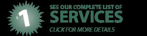 Waste disposal bin rental services